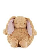 "Chub Bunny Stuffed Animal, 10"""
