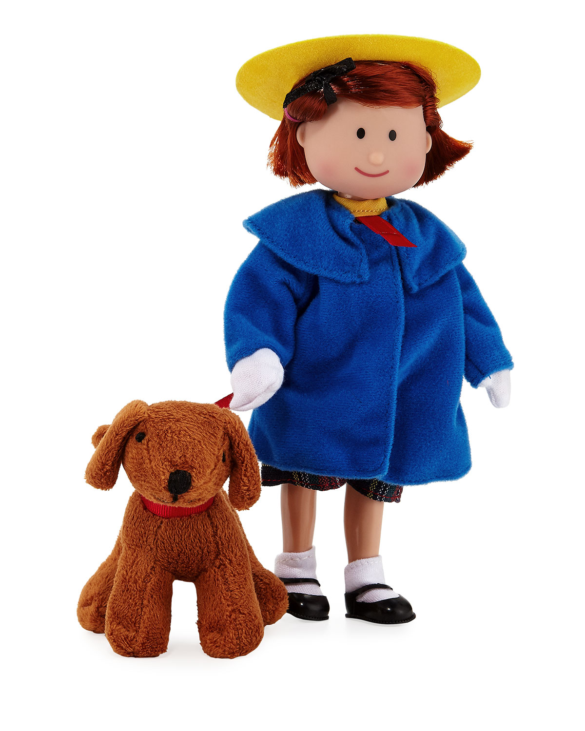 Madeline Poseable Doll w Genevieve