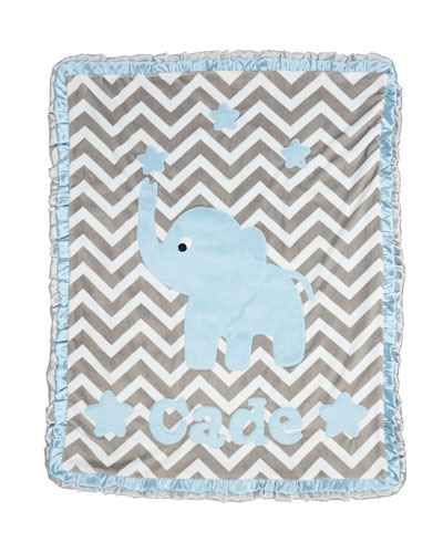 kids personalized blanket neiman marcus