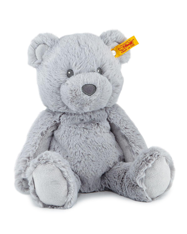Bearzy Teddy Bear Grey