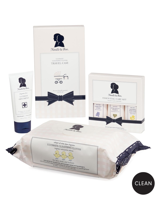 Baby Basics ToGo Gift Set