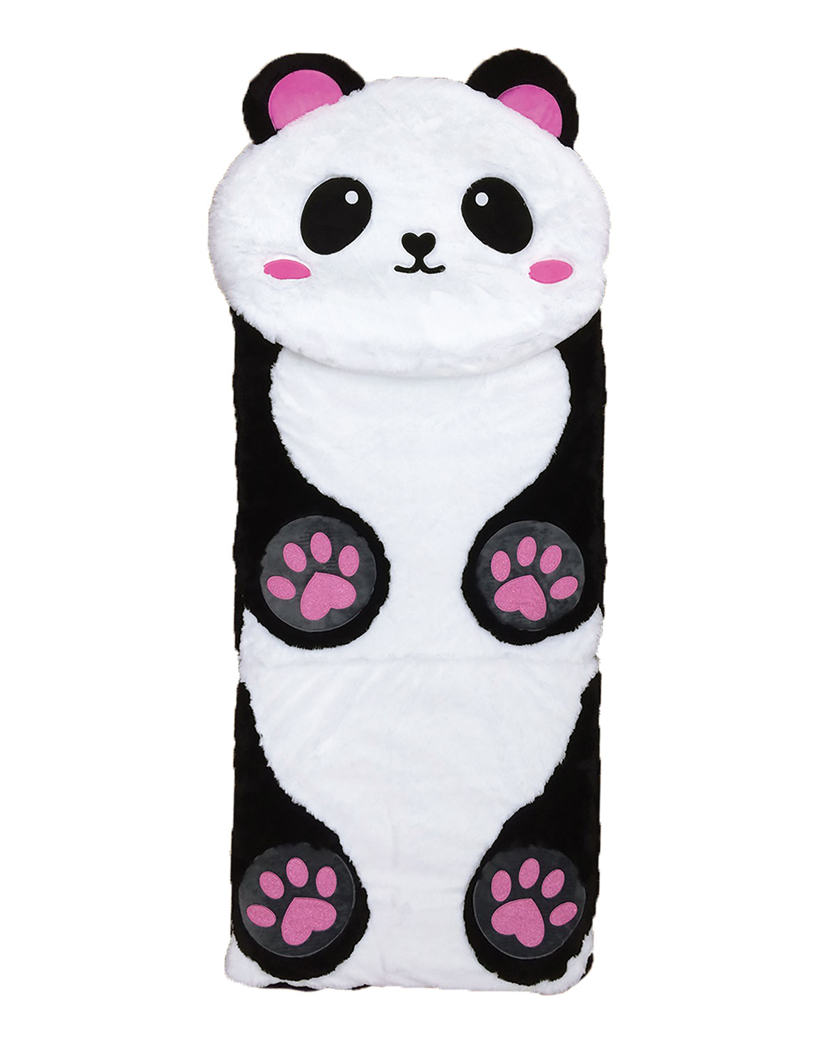 Kids' Panda Sleeping Bag