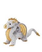 Douglas Midas the Dragon Plush Toy