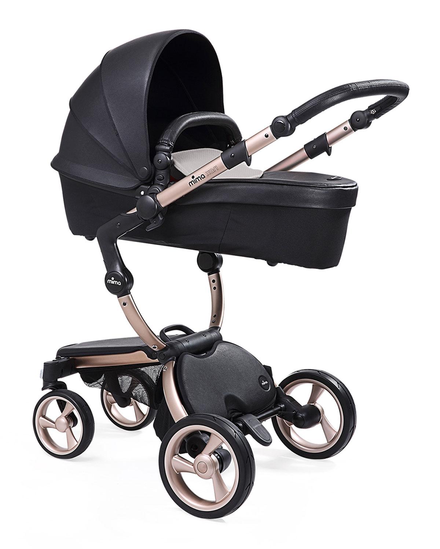 Xari Stroller Chassis  Rosetone Hardware