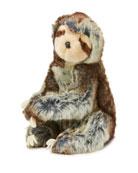 Douglas Ivy the Hanging Sloth