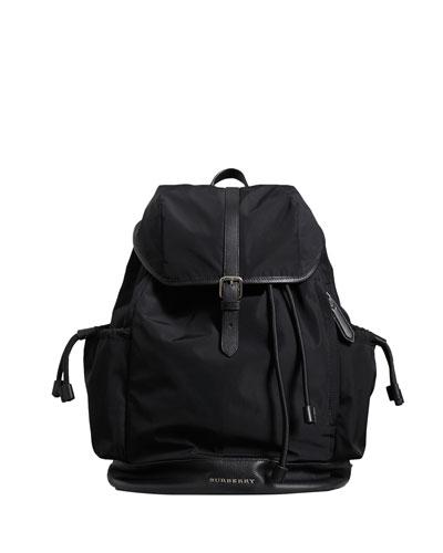 Burberry Flap Top Bag  95837cb727562