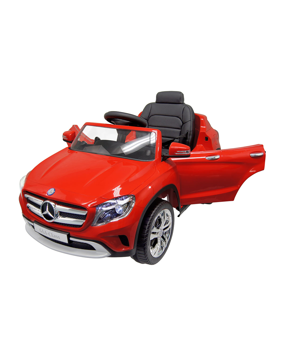Mercedes GLA 12V RideOn Car