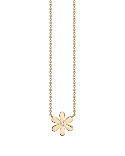 860a7038faf08 14 Karat Gold Charms Necklace | Neiman Marcus