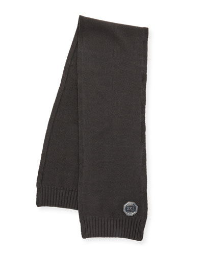 Kids' Cashmere Rectangle Scarf