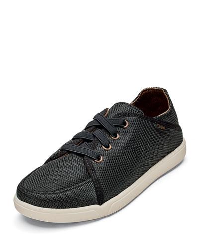 Boys' Li Maka Mesh Sneaker, Baby