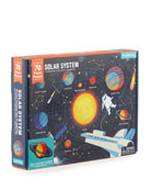 Hachette Book Group 70-Piece Solar System Puzzle