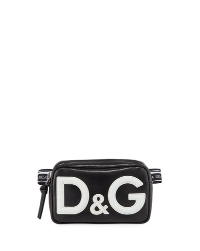 Kid's D&G Belt Bag