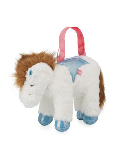 Kid's Sparkle Horse Bag