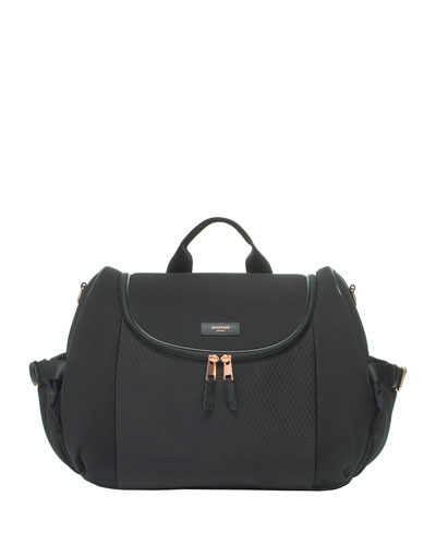 Poppy Luxe Convertible Backpack