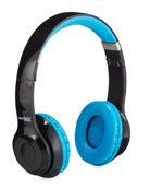Wireless Express Kids' Stereo Bluetooth On-Ear Headphones with