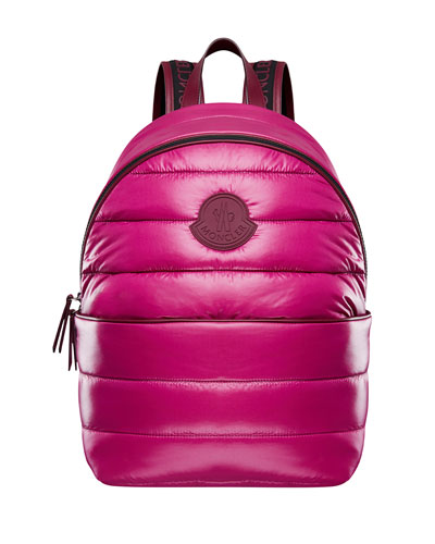 Kid's Down-Fill Backpack