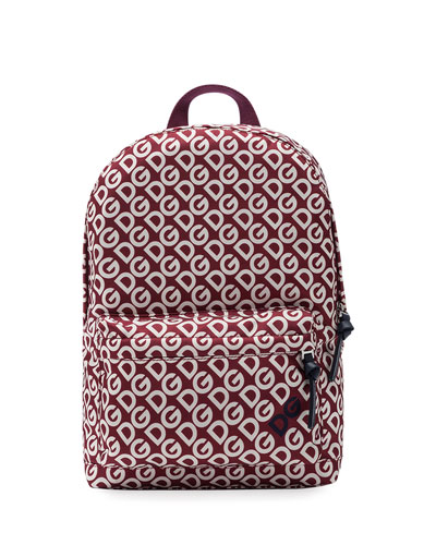 Kid's DG Print Backpack