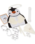 Hapinest Penguin Baking Set