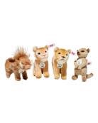 Steiff Disney Lion King Gift Set