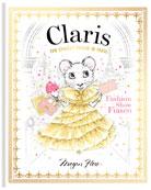 Chronicle Books Claris Fashion Show Fiasco Book