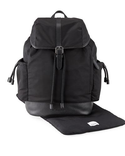 Watson Diaper Backpack