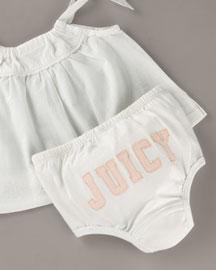 Juicy Couture Tank- Infants- Neiman Marcus
