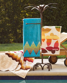 Beach Towels -  Bed & Bath -  Neiman Marcus