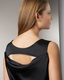 Shalini            Tank Dress-  Evening-Neiman Marcus