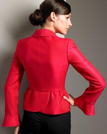 Armani Collezioni Wool Jacket :  armani collezioni