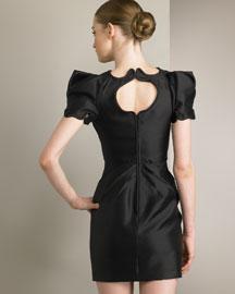 Zac Posen Reglisse Dress