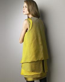 Proenza Schouler Origami Dress- Proenza Schouler- Neiman Marcus