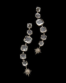 H.Stern Moonlight Crystal Earrings -  H.Stern -  Neiman Marcus