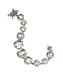 H.Stern Moonlight Rock Crystal Bracelet -  Bracelets -  Neiman Marcus :  fashion accessory design fashion accessories designer