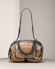 Gryson Skye Single Pocket Satchel -  Designer -  Neiman Marcus :  handbag design bag accessories