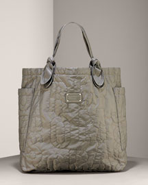 MARC by Marc Jacobs Pretty Nylon Tate Tote -  Handbags -  Neiman Marcus :  tote new arrivals fashions must have