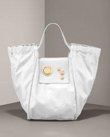 Gustto Estiva Beach Bag- Designer- Neiman Marcus