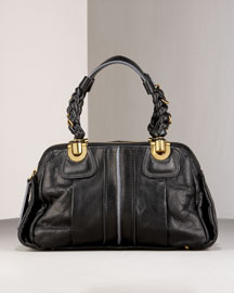 Chloe Heloise Classic Bag- Premier Designer- Neiman Marcus