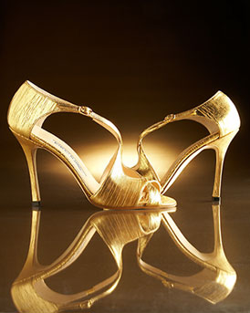 Neiman Marcus - Shoes & Handbags - Shoes - Manolo Blahnik from neimanmarcus.com