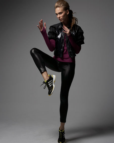 Neiman Marcus - Contemporary World - New Additions - adidas by Stella McCartney from neimanmarcus.com