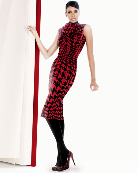 Neiman Marcus- Alexander McQueen :  chic fashion alexander mcqueen clothes