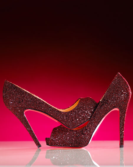 Christian Louboutin from neimanmarcus.com
