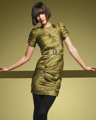 Neiman Marcus - Apparel for Her - Fall Preview - European Collections - Burberry :  designer fashion burberry fashion burberry dress