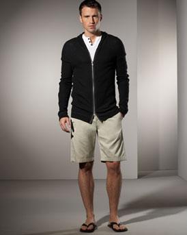 Men's Shorts: What To Wear? - Kinowear