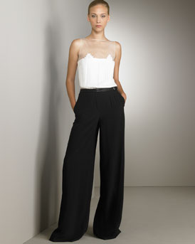 Neiman Marcus-Apparel for Her - Spring Preview - Paris Collections - Akris