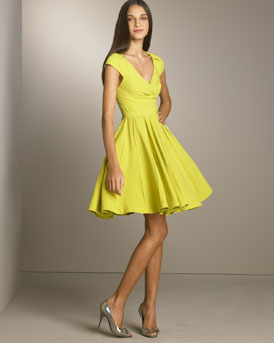 Neiman Marcus - Apparel for Her - Fine Apparel - Zac Posen - Collection from neimanmarcus.com