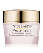 Resilience Lift Firming/Sculpting Eye Crème, 0.5 oz.