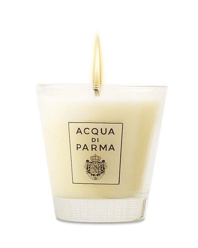 Colonia Single Candle