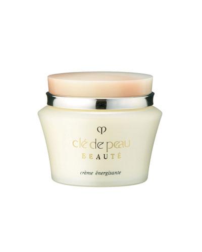 Energizing Cream, 100 mL
