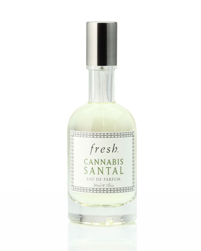 Cannabis Santal Eau de Parfum, 1.0 oz./ 30 mL