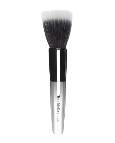 Mistake-Proof Sheer Application Brush